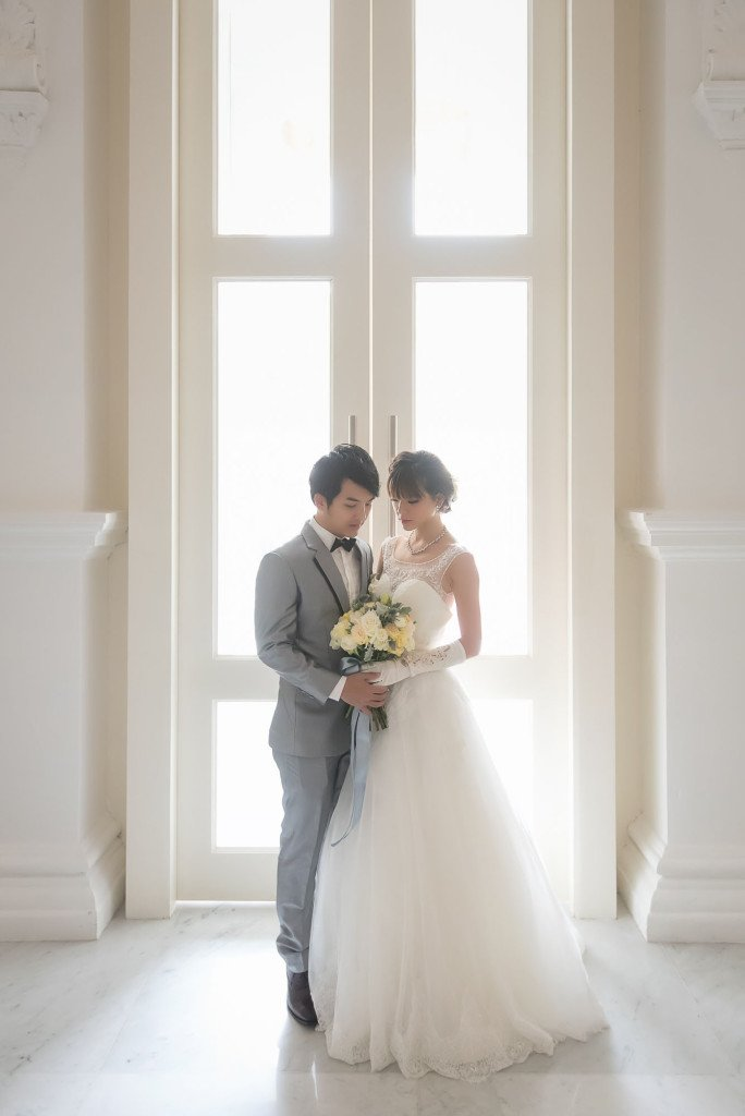 Wedding Photography and Videography Package Singapore | Pan Pixels
